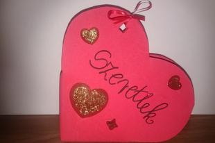 Diy: Valentin napi ajándék