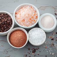 4 különleges só a nagyvilágból