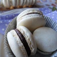 Macaron alaprecept