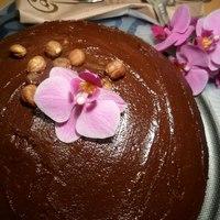 Paszta Szokolatina - görög csokoládétorta
