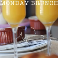 Vasárnapi reggeli helyett Monday Brunch