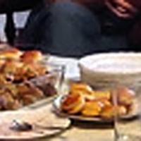 Parti falatok – fasírtkák színesen