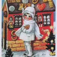 És eljött a karácsony...
