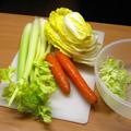 Saláta – abból, ami kimaradt