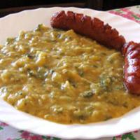 Kelkáposzta-főzelék*