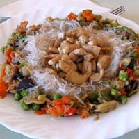 Kínai(szerű)