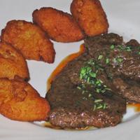 Szaftos marhahús