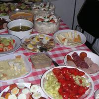 """Kolkaja"" – vacsora"