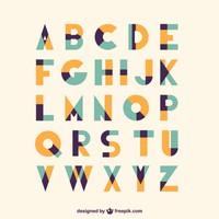 Nagy nyomtatott betűk