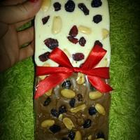 Saját ízesítésű csoki (ajándék tipp!!)
