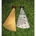 Karácsonyfa-papírból