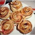 Almás rózsa