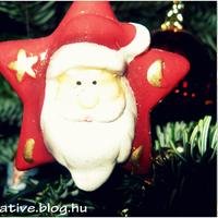 Különleges karácsonyfadíszek