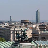 Hitleri mementók Bécsben