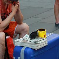 Húszéves a bécsi hajléktalanok lapja
