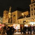 Átható puncsillat Bécsben