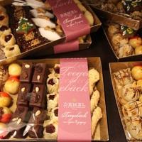 Kedvenc karácsonyi aprósütemények Bécsben