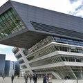 Felkapták a filmesek Európa legmodernebb egyetemét