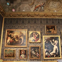 Barokk és kortárs kiállítás Bécsben