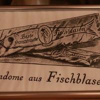 Óvszermúzeum Bécsben