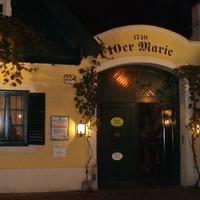 Csodás Marie öröke Bécsben
