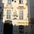 Fedezd fel a várost - a régi városháza és környéke