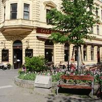 Egy kávé Lehárral Bécsben