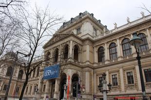 Magyar gólyákat avatnak Bécsben