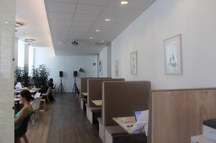 Dolgozz kávéházban