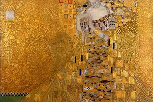 A Klimt-villa