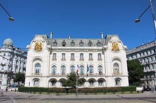 A francia Bécs