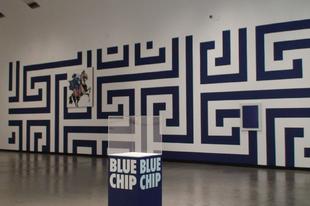 Kékség és az állatok - bécsi időszaki kiállítások
