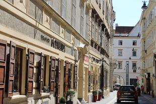 Kávézz velem az Öreg Bécsben