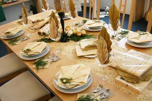 Mi kerül a karácsonyi asztalra Bécsben?