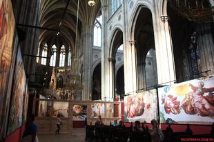 A Sixtus-kápolna Bécsben
