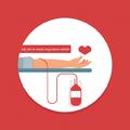 Segíteni sokféleképpen lehet, ma a véremet adtam