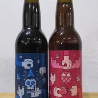 Édes élet - MONYO kollab sörök