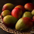 mangó chutney vörösáfonyával