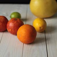 öt citrus lekvár