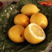 citromfűszörp
