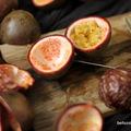 mangó-maracuja lekvár