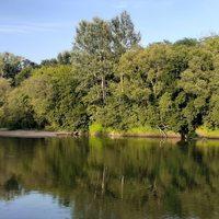 Kimaxoltuk a Felső-Tisza-vidékét