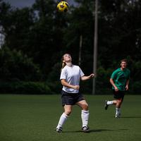 Futball fejkendőben