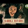 Második Károly, a partiállat és Shakespeare, Erzsébet királynő kedvence