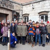Látogatás a Sziklakórház Atombunker Múzeumban