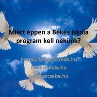 Békés Iskola Program
