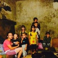 Ukrajna: Gyerekáldozatok