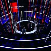 BEKIÁLTÁS: Moszkvából már alig látszik Budapest