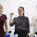 BEKIÁLTÁS: Minszki nőkön át vezet az út Moszkvába
