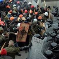 Ukrajna: Egy lépésre a polgárháborútól